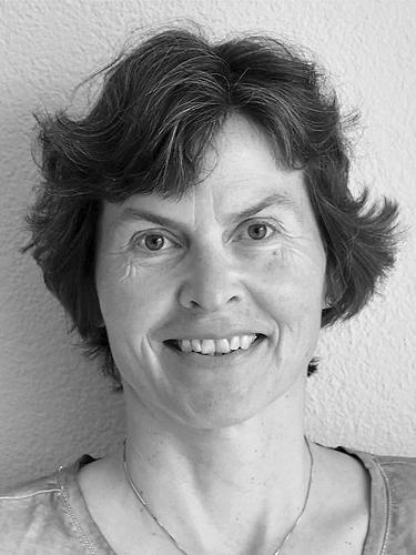 Monika Etter